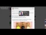 Видеоотчет розыгрыша 18.09.15 от BESTSELLERS и Distress Shop
