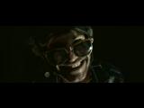 Песочные Люди (feat. Маринесса) - Под ворошиловским мостом httpvk.comrap_style_ru