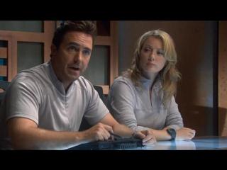 Звёздные врата: Атлантида Сезон 2 Серии 18 Майкл 16 января 2006 Год