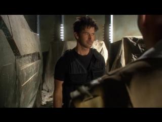 Звёздные врата: Атлантида Сезон 2 Серии 15 Башня 19 декабря 2005 Год