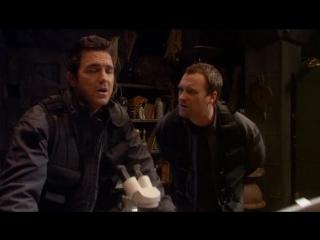 Звёздные врата: Атлантида Сезон 2 Серии 7 Инстинкт (первая часть) 26 августа 2005 Год