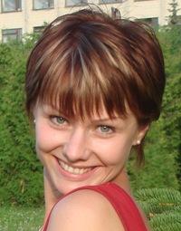 Виктория Беренц