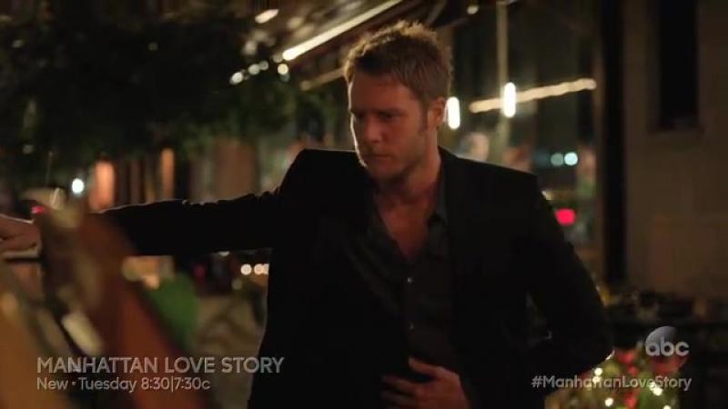Манхэттенская история любви (1 сезон) — отрывок из 4-ой серии