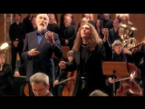 Rhapsody of Fire Christopher Lee - Magic of Wizards Dream HD Battlespace version
