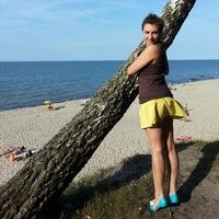 Дарья Шершнёва