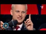 Виталий Шабунин про покушение на Шокина 99 поддержки студии. Шустер LIVE 06.11.