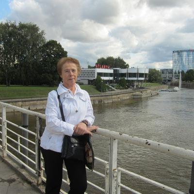 Наталья Деш