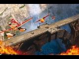Самолёты: Огонь и вода 2014 | Planes Fire and Rescue | Мультфильм 2014 года