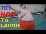 IMPOSSIBLE CHALLENGE!!!! - Try not to laugh or grin *HARDEST VERSION* - Funny videos 2015