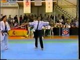 Valensia Cup 1996 IFK Kyokushinkai Кубок Валенсии 1996 ИФК Киокусинкай
