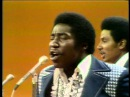 THE O'JAYS Back stabbers on Soul Train