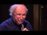 Heinz Holliger Oboenquartett in F-Dur, KV 370, von Wolfgang Amadeus Mozart