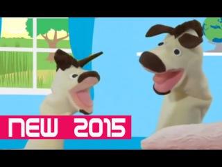 Baby Einstein World Animal Adventure - Baby Einstein Puppets Animals 2015
