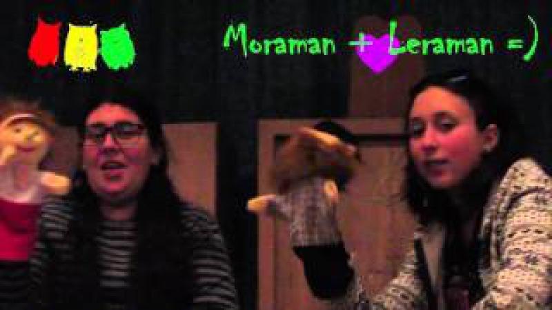 Moraman Leraman