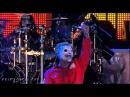 Slipknot - Psychosocial Live in Rock in Rio 2011.wmv
