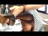 Kenneth Siu's Haircut - Light Layers