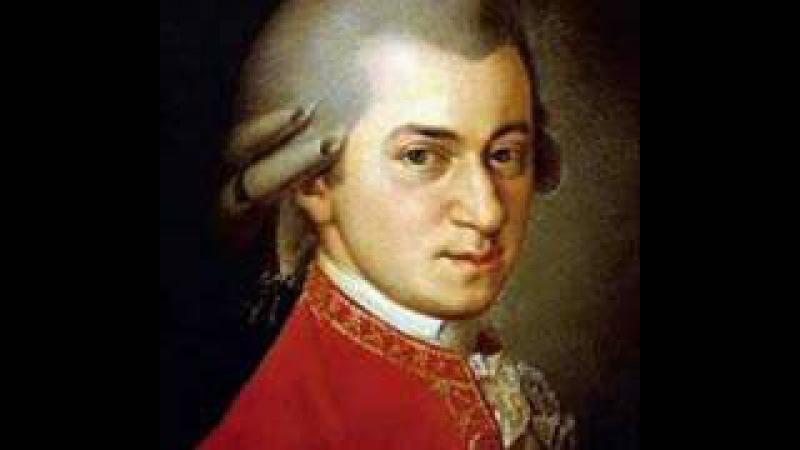 Wolfgang Amadeus Mozart - Piano Concerto No. 21 - Andante