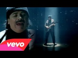Santana - Just Feel Better (VIDEO) ft. Steven Tyler