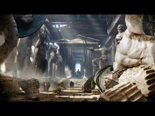 BBC : Греческие Мифы. Правдивые Истории / фильм 1. HD