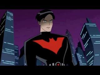 Batman Beyond (Terry McGinnis) Tribute- I'm Alive