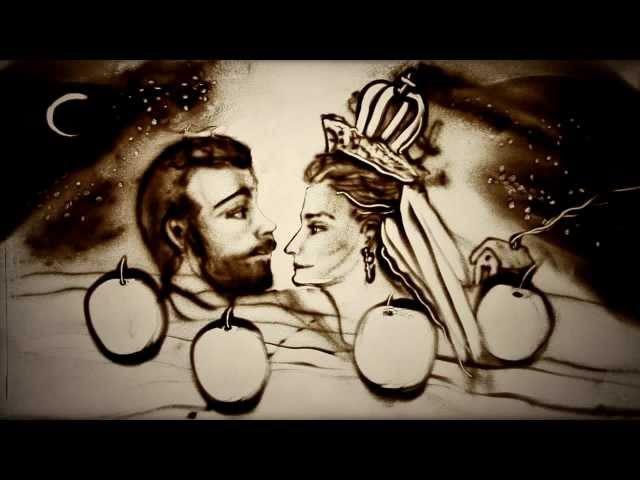 Любовь сильнее.Памяти Николая II.Love is stronger.In memory of Nikolay II
