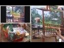 После дождя Мастер класс масляной живописи в Москве Masterclass oil painting from Oleg Buiko