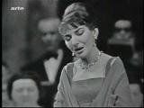 Maria Callas Casta Diva from Norma by Vincenzo Bellini