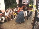 House Party - Casa Boogalu - Havana Cuba