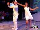 Son Cubano - academia Eleguá Dance de Bogotá - Tania y Alexander