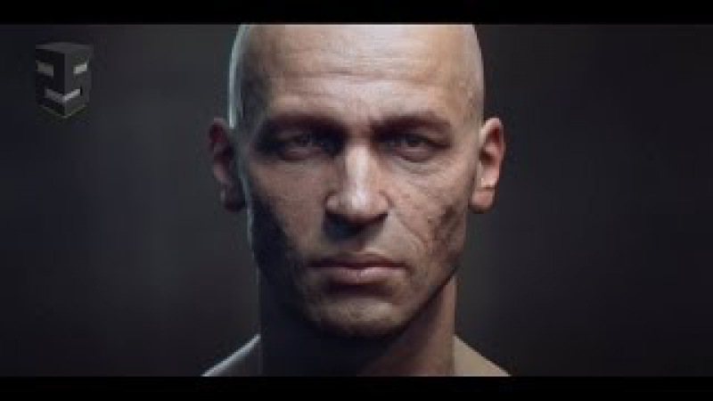 CGI Animation Tech Demo : Snappers Facial Rig - by Snappers Mocaps » Freewka.com - Смотреть онлайн в хорощем качестве