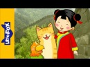 Where Are You From Learn English for Kids Song by Little Fox