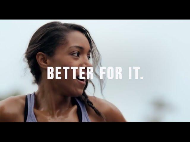 Nike Women - Better For It - Inner Thoughts