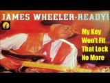 James Wheeler - My Key Won't Fit That Lock No More, By Kostas A~171