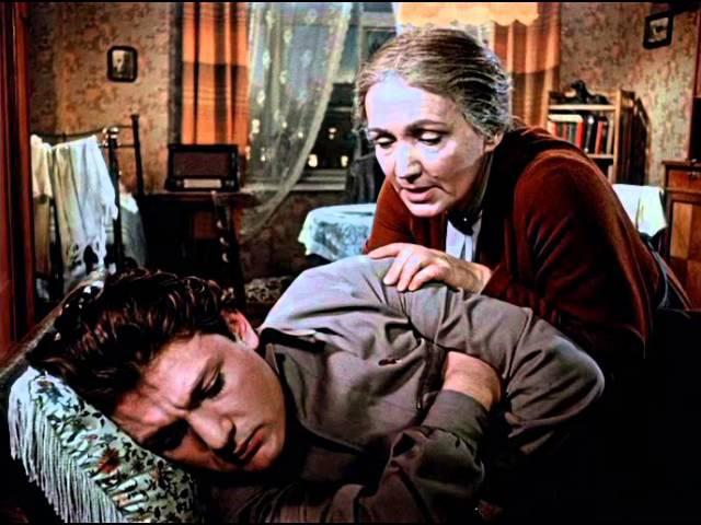 Разные судьбы. (1956). Полная версия.