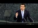 Карабах. Саакашвили в ООН: Правда о Карабахском Конфликте!