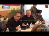 Пресс-конференция Плотницкого в Стаханове 24.01.15 #Новости_Новороссии #ЛНР #ДНР #НКН