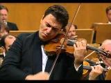 Максим Венгеров - Ян Сибелиус. Концерт для скрипки с оркестром Ре-минор. Op. 47