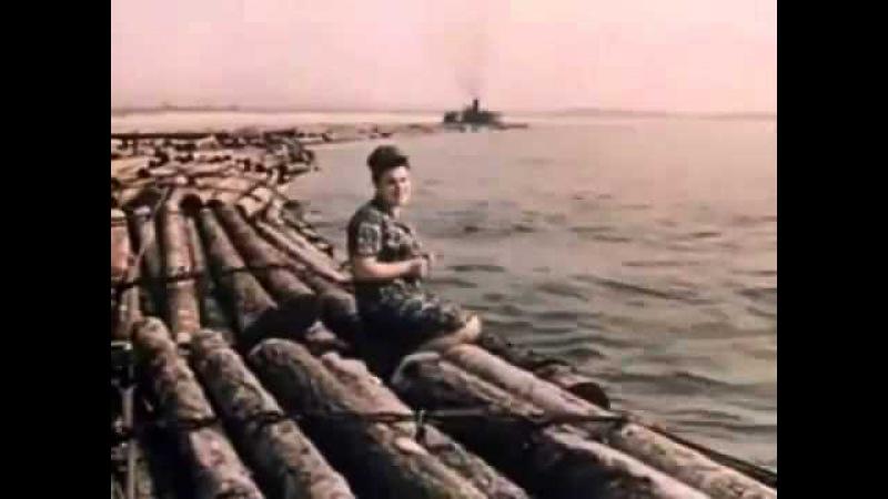 Течет река Волга - Людмила Зыкина