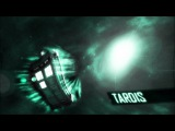 Doctor Who theme remix- Howell vs. Derbyshire, Radiophonic synchronization mix