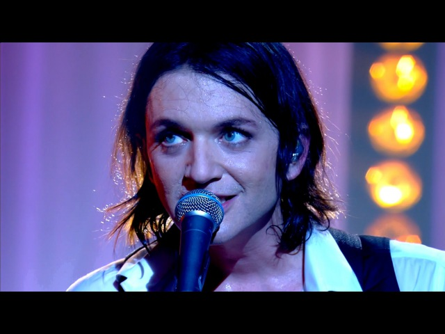 Placebo - Begin The End [Canal 2013] HD