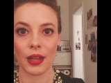 """Gillian Jacobs on Instagram: """"How to watch Community on Yahoo Screen. Premieres March 17th! (I should add that it is FREE)"""""""