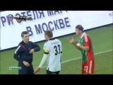Локомотив Москва - Торпедо Москва 2-0 (8 апреля 2015 г, Чемпионат России) - смотреть онлайн видео лучших спортивных моментов (highlights)
