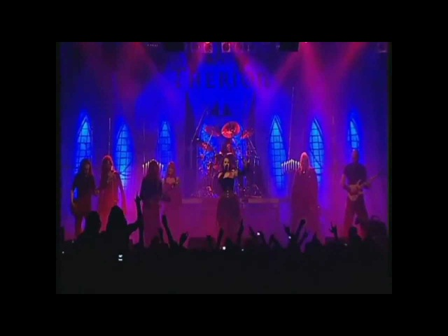 Therion - Live Gothic [HD]