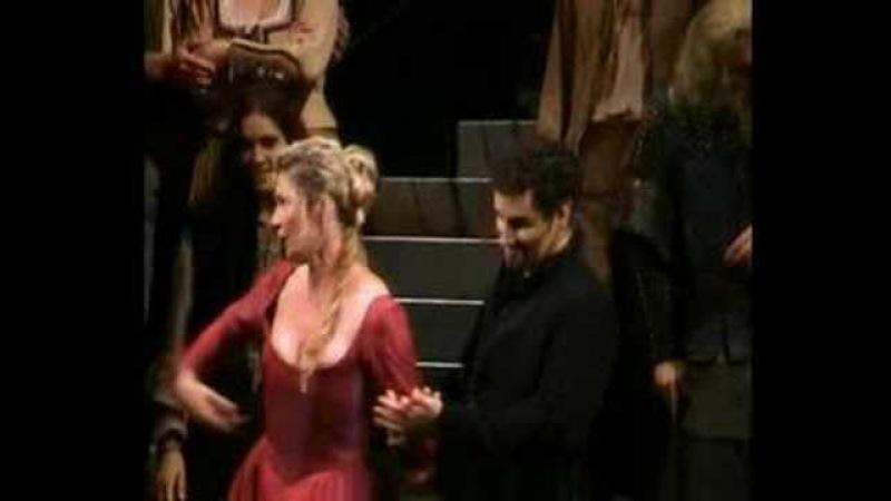 Annick MASSIS ~ 2004 Matilde di Shabran VIDEO Rondo Final II