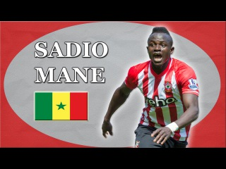 #10 Sadio Mane •● Goals, Skills, Assists ●• 2015 || Southampton FC || HD 720p