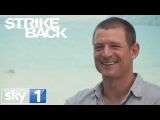 Philip Winchester & Sullivan Stapleton | Cast Interview - Strike Back