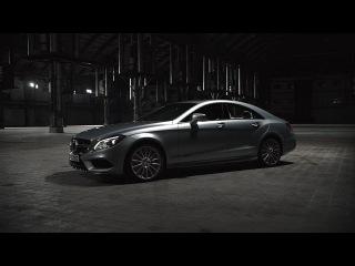 The new generation CLS. Design, illuminated - Mercedes-Benz original