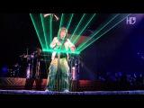 Jean Michel Jarre - Water for Life (HD) - 1212