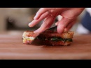 The Sophia :: Grilled Cheese Sandwich