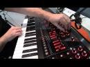 MESSE 2015: Roland JD-XA Demo
